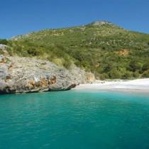 La spiaggia più Bella d'Italia
